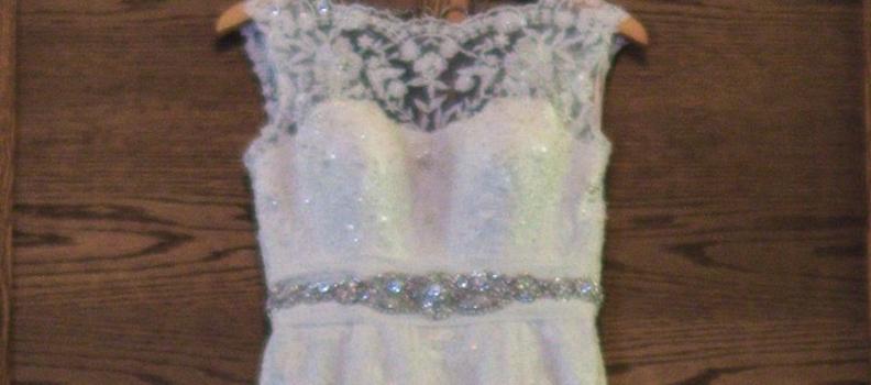 Bliss Bride: Emilie Ciavarelli