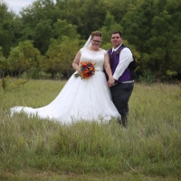 Bliss Bride- Tina Johnson