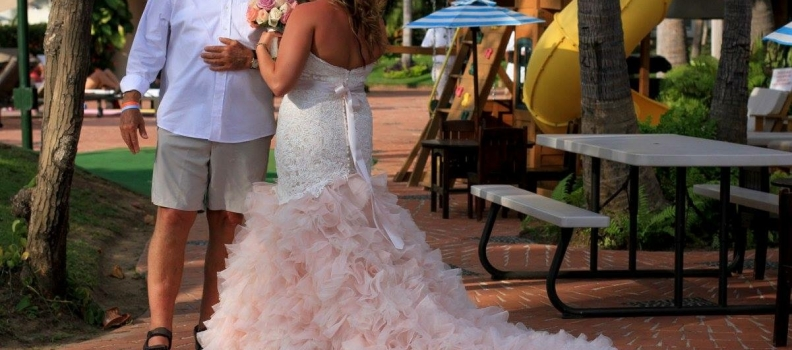 Bliss Bride: Paige Genzler