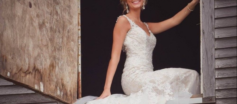 Bliss Bride: Haley McDonough