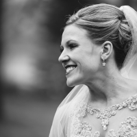 Bliss Bride: Brittany Eriksmoen
