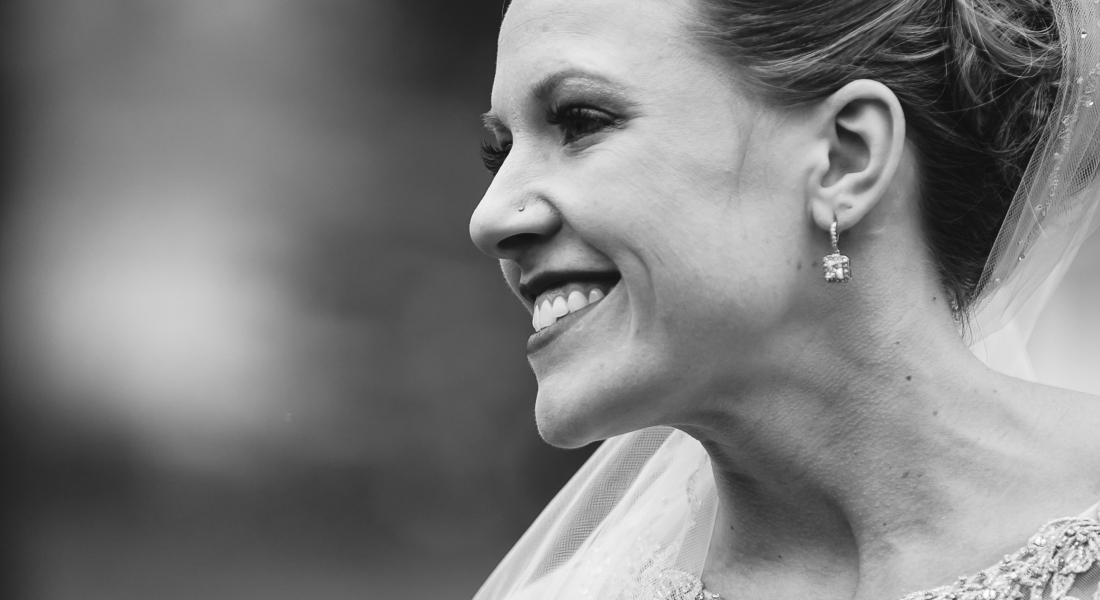 Bliss Bride: Brittany Eriksmoen