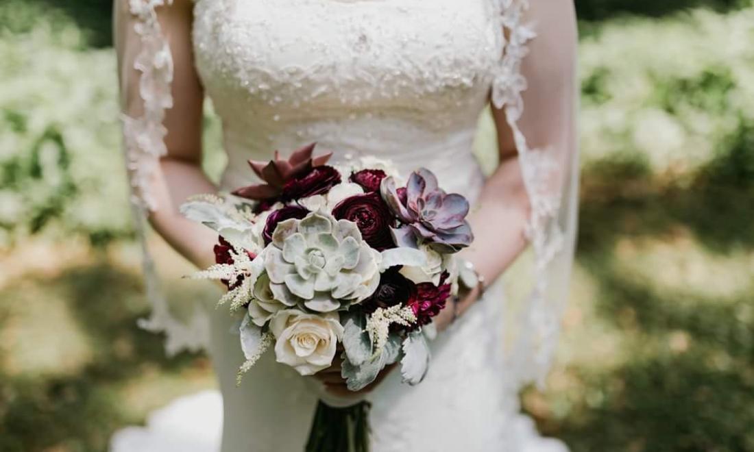 Bliss Bride- Lindsay