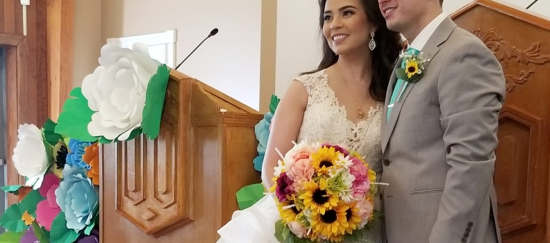 Bliss Bride- Harmony Russell