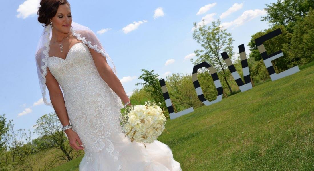 Bliss Bride: Kara Koster