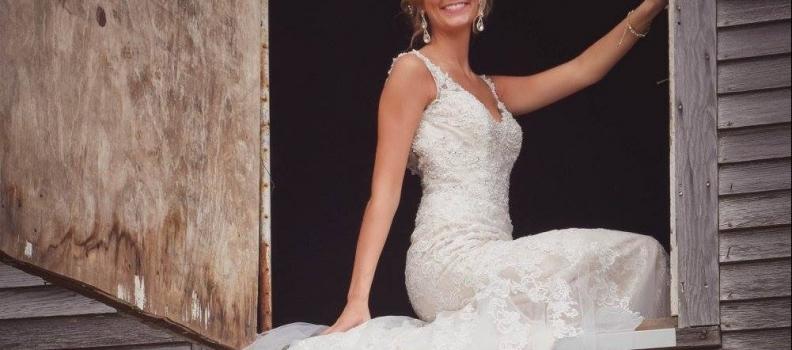 Bliss Bride: Haley McDonough