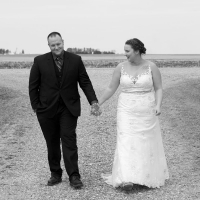 Bliss Bride: Loretta Campbell